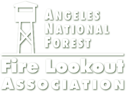 Angeles National Forest Fire Lookout Association